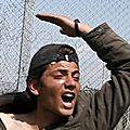 Migrant afghan : vol et comportement odieux avec les femmes...