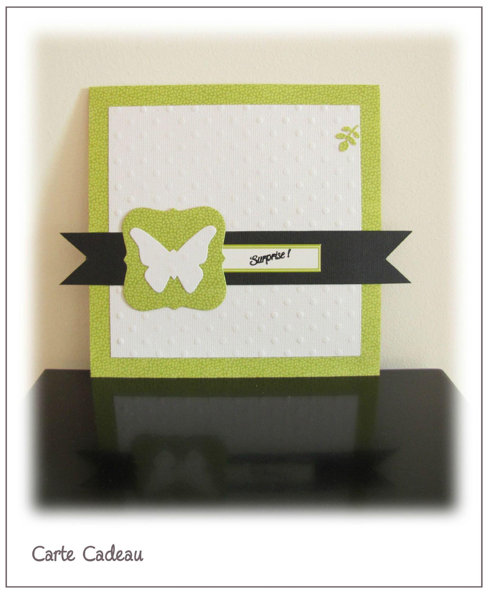 290712 - Carte Cadeau