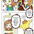 Yume mimi : planches illustrées gagnantes