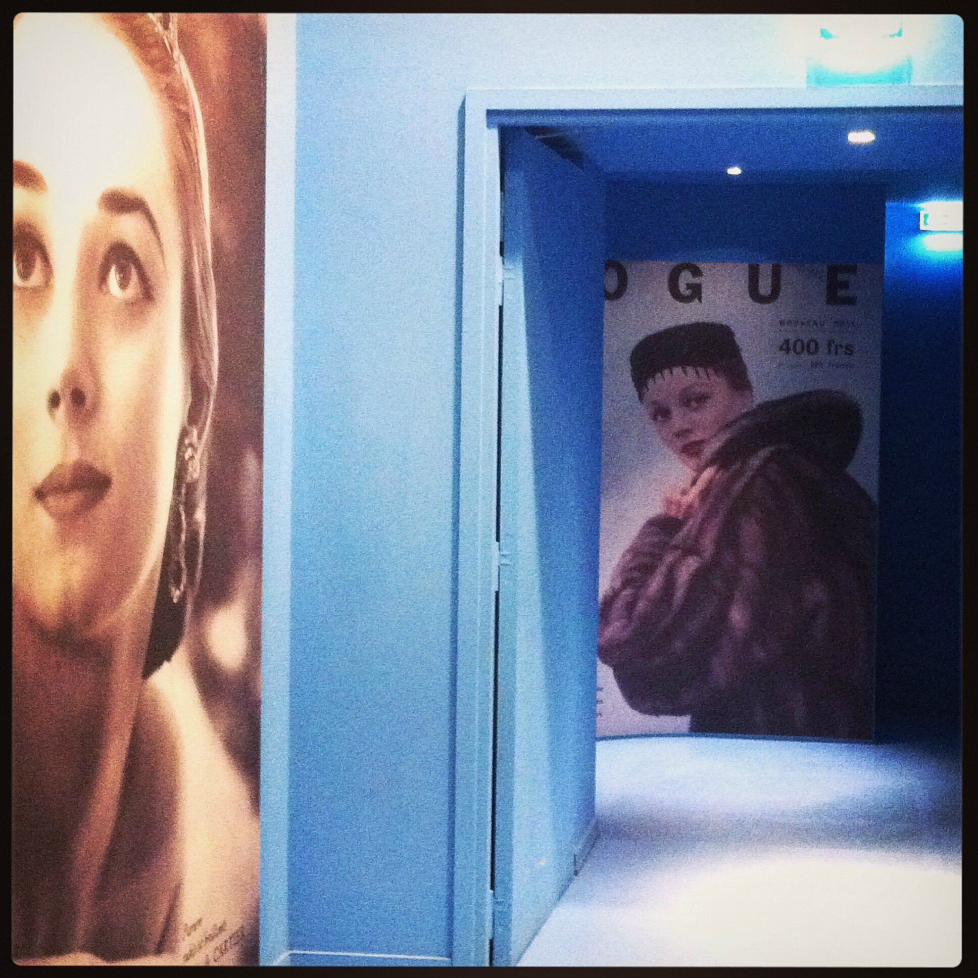 Niki couloir
