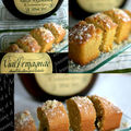 Cake pruneaux et armagnac