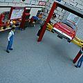 Vaillante Monza GT fiche du 07/10/2011