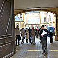 A la découverte de l'Evêché de Metz