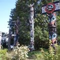 5 Totem Poles