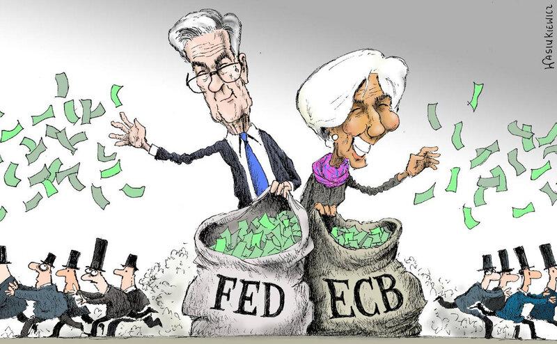 crise europe BCE
