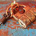 Talisman indien destiné aux jeux du hasard, la loto, pmu etc