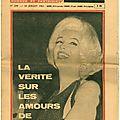 Marilyn mag