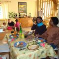 Noël 2008 - Déjeuner à Courmelles (06)