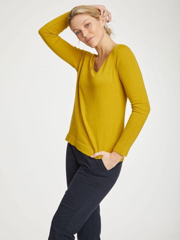 wwt4370-mustard--hildur-wool-organic-cotton-jumper--1