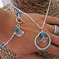 bracelet zozios (Br55)