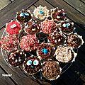 Cupcakes en folie (ou comment j'ai été prise d'une envie compulsive de faire des cupcakes)