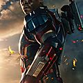 Iron man 3 en images
