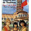 Festival de la bd de toulouse : rencontre avec françois duprat
