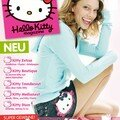 Nouveau magazine hello kitty