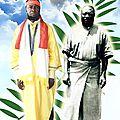 Invitation au 65ème annniversaire de la mort de mfumu kimbangu !