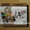CD compilation New Song Selection-Asie (2010)