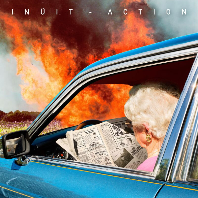 Inuit-Action