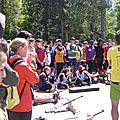 Et maintenant biathlon !!