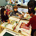 Atelier du samedi 28 mars 2015