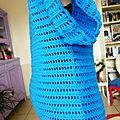 Pull crochet 4
