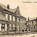 Poelcapelle Hotel de ville