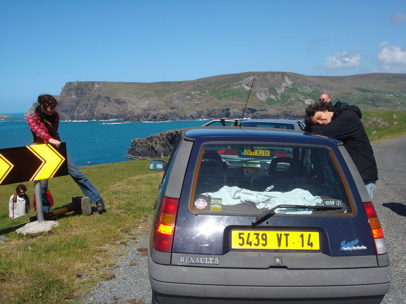 Trip Northern Ireland, June 374