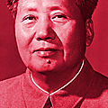 1976 - la chine enterre mao tse-toung