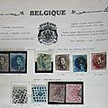 Belgique (1/14) - (page 046)