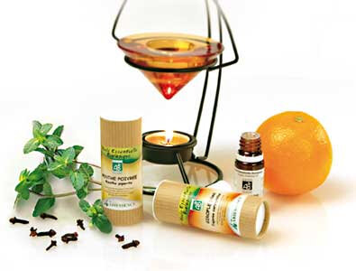 huile-essentielle
