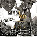9è festival international de bossa nova: projection du film samba & jazz