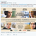 Certain women: le plus gros succès de kelly reichardt en france