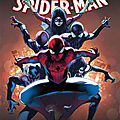 Marvel comics : spider-verse