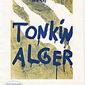 Affiche Tonkin
