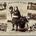 Bretagne d'hier - Il y a 100 ans
