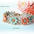 bracelet Myosotis
