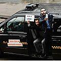Uber, taxis : les arguments des deux camps