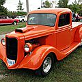 Ford pickup-1935