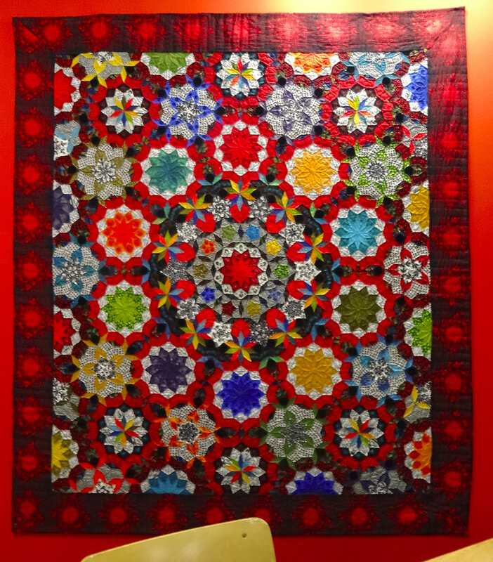 DSC08033 - Willyne Hammerstein_The Can Can Millefiori 3