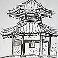 Sesshins au ryutaku-ji en 2008, 2011, 2013 : souvenirs de membres d'assise