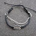 Bracelet mystique du maitre spirituel adrekpekou