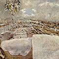 El museo de santa cruz de toledo presenta la gran exposición del año greco
