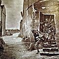 Couturier une alerte 1880