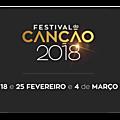 Voici les 26 titres du festival da cançao (portugal)