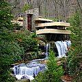 maison cascade