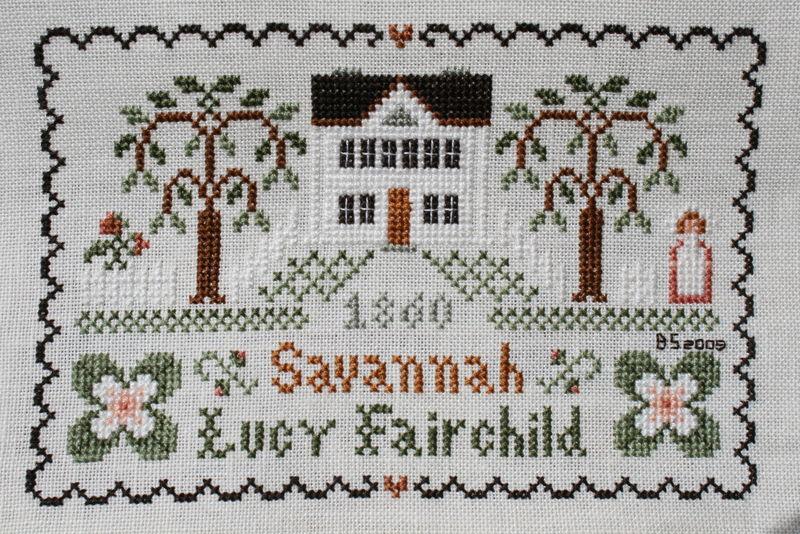 Lucy Fairchild (Dear Diary)