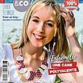 Sortie du magazine n°16