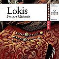 Lokis de prosper mérimée