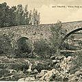 Vieux-Pont-sur-la-Nartuby