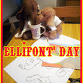 Ellifont'day !