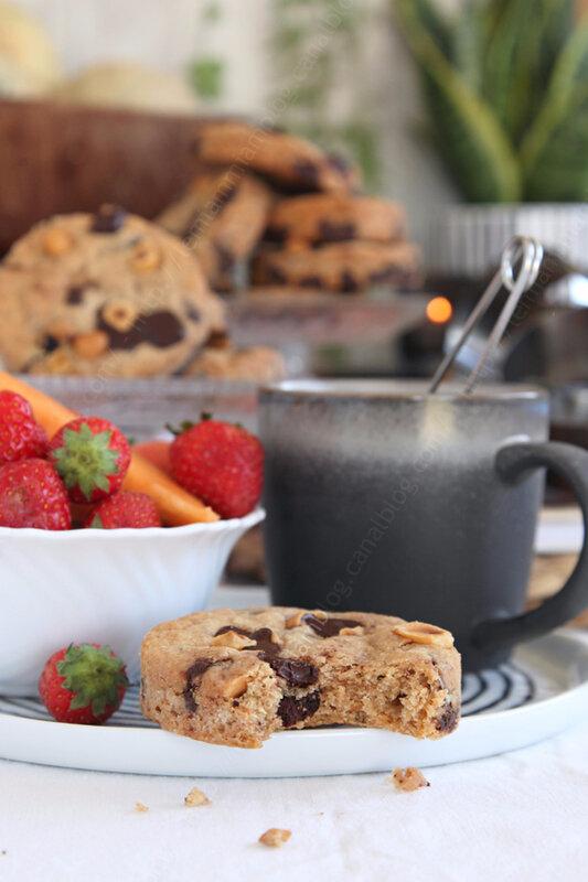 recette des cookies Michel et Augustin 00004 LE MIAM MIAM BLOG